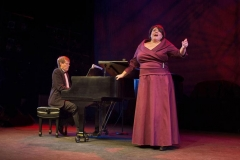 Dueling Divas Concert, Cape Cod Opera, Timothy Steele, accompanist