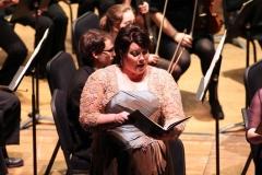Beethoven's Ninth Symphony - Brown University Orchestra & Chorus - Veteran's Memorial Auditorium, RI